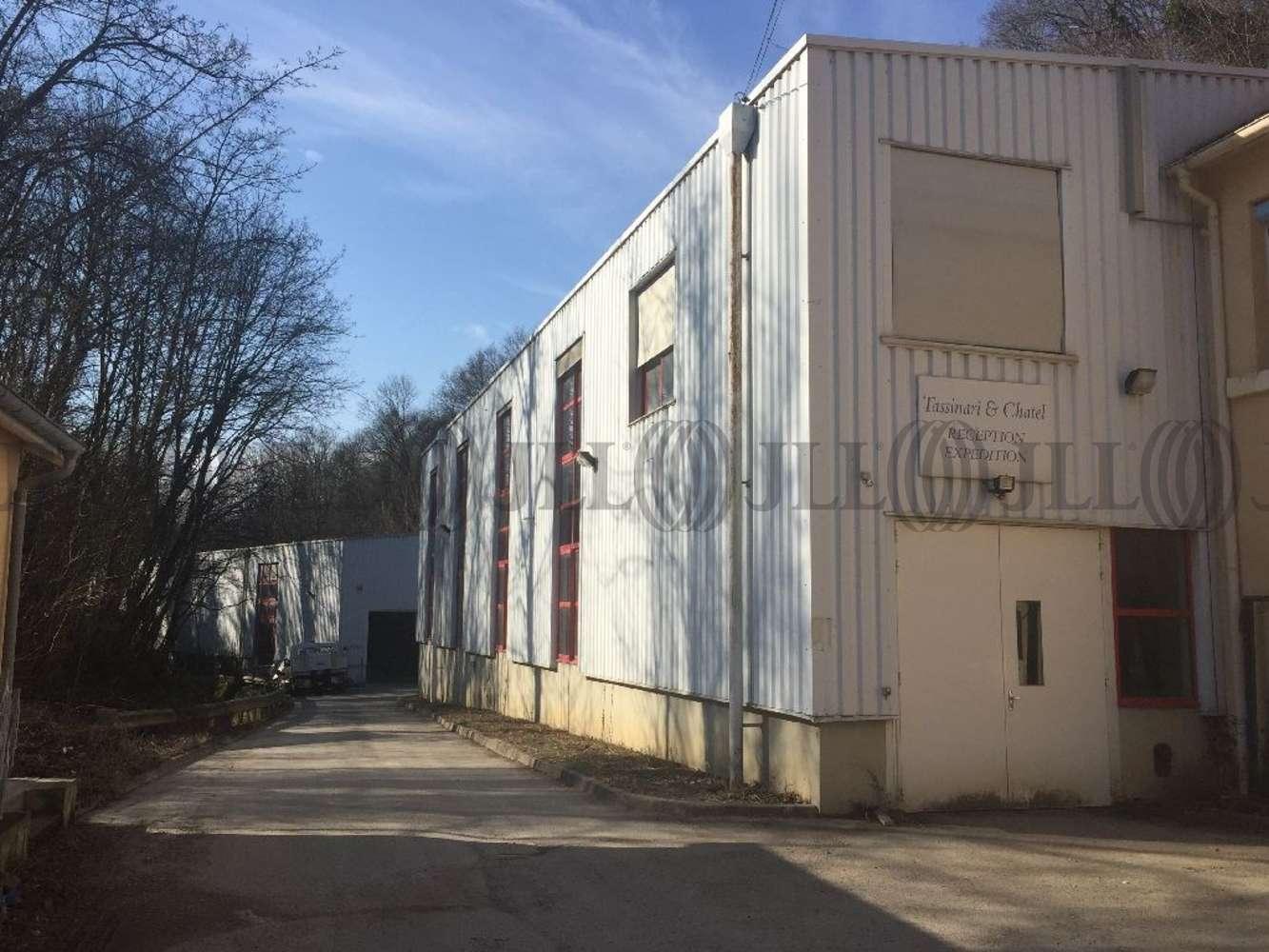 Activités/entrepôt Fontaines st martin, 69270 - Entrepot à vendre Lyon Nord (Fontaines) - 9940211