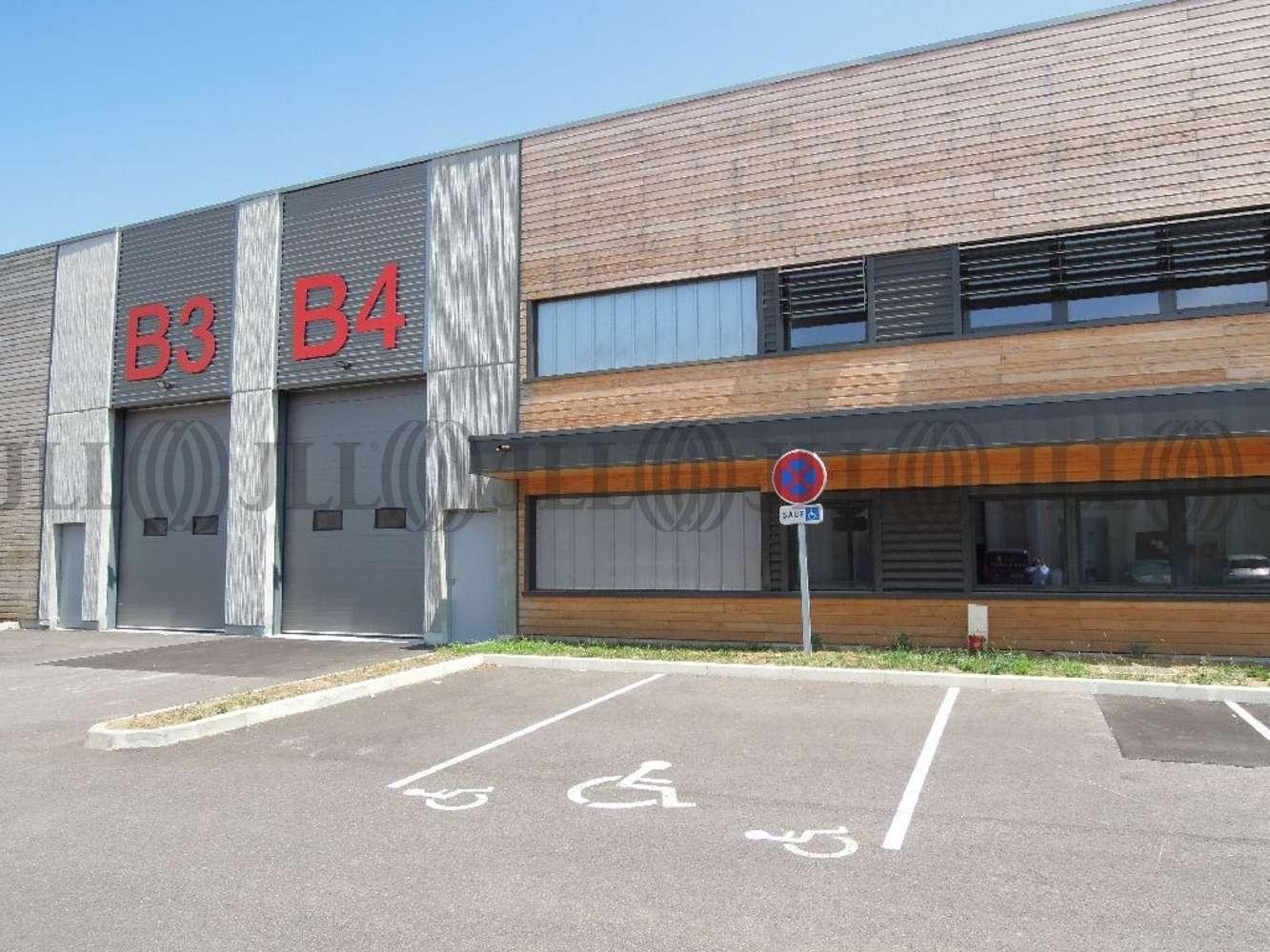 Activités/entrepôt Oullins, 69600 - Location entrepot Lyon Sud - Oullins - 9940255