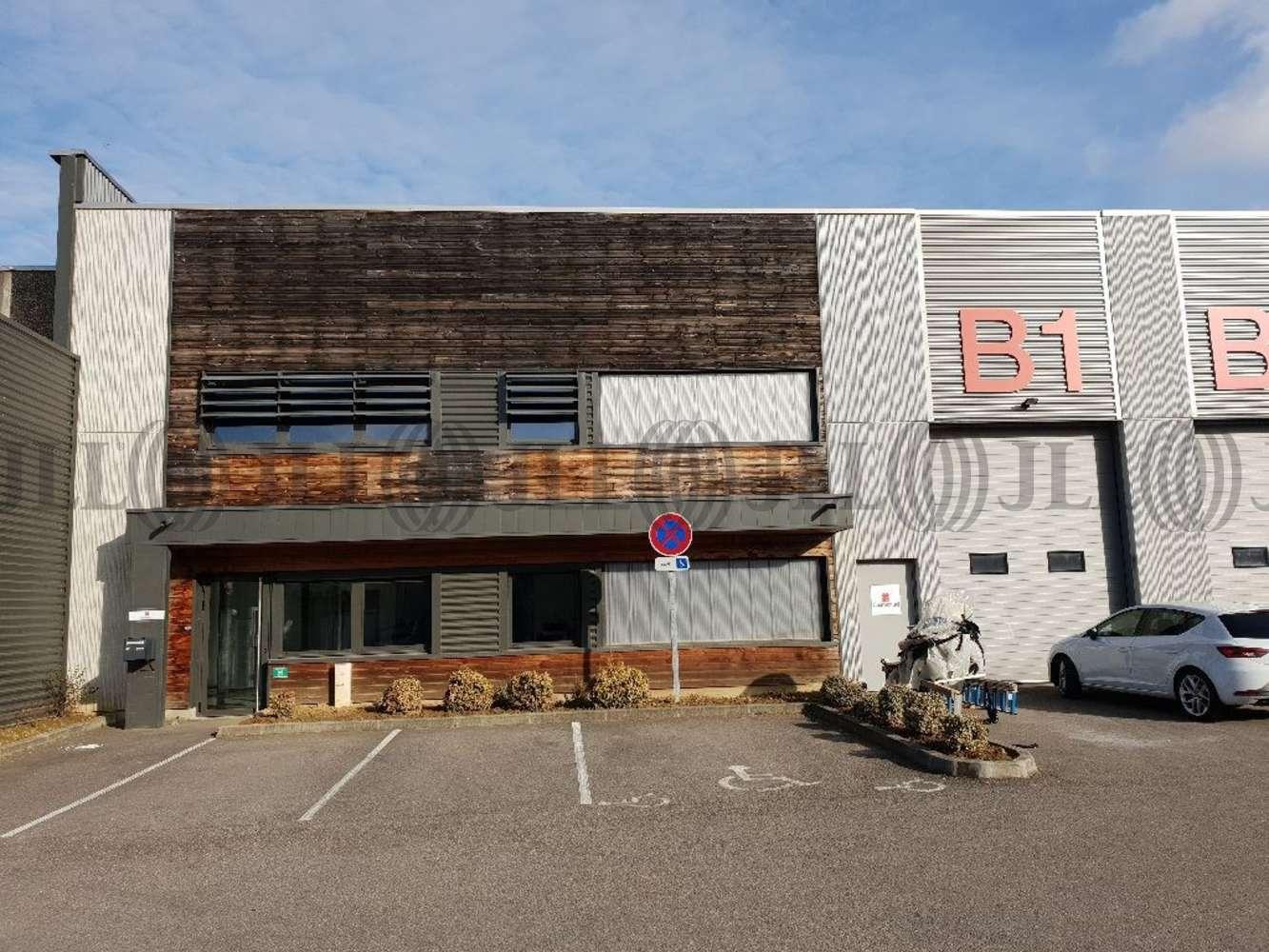 Activités/entrepôt Oullins, 69600 - Location entrepot Lyon Sud - Oullins - 9940257