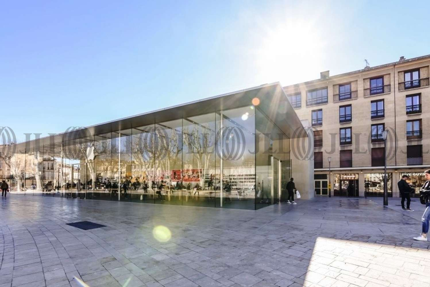 Commerces Aix en provence, 13100 - CAFE FANNY - 9950312