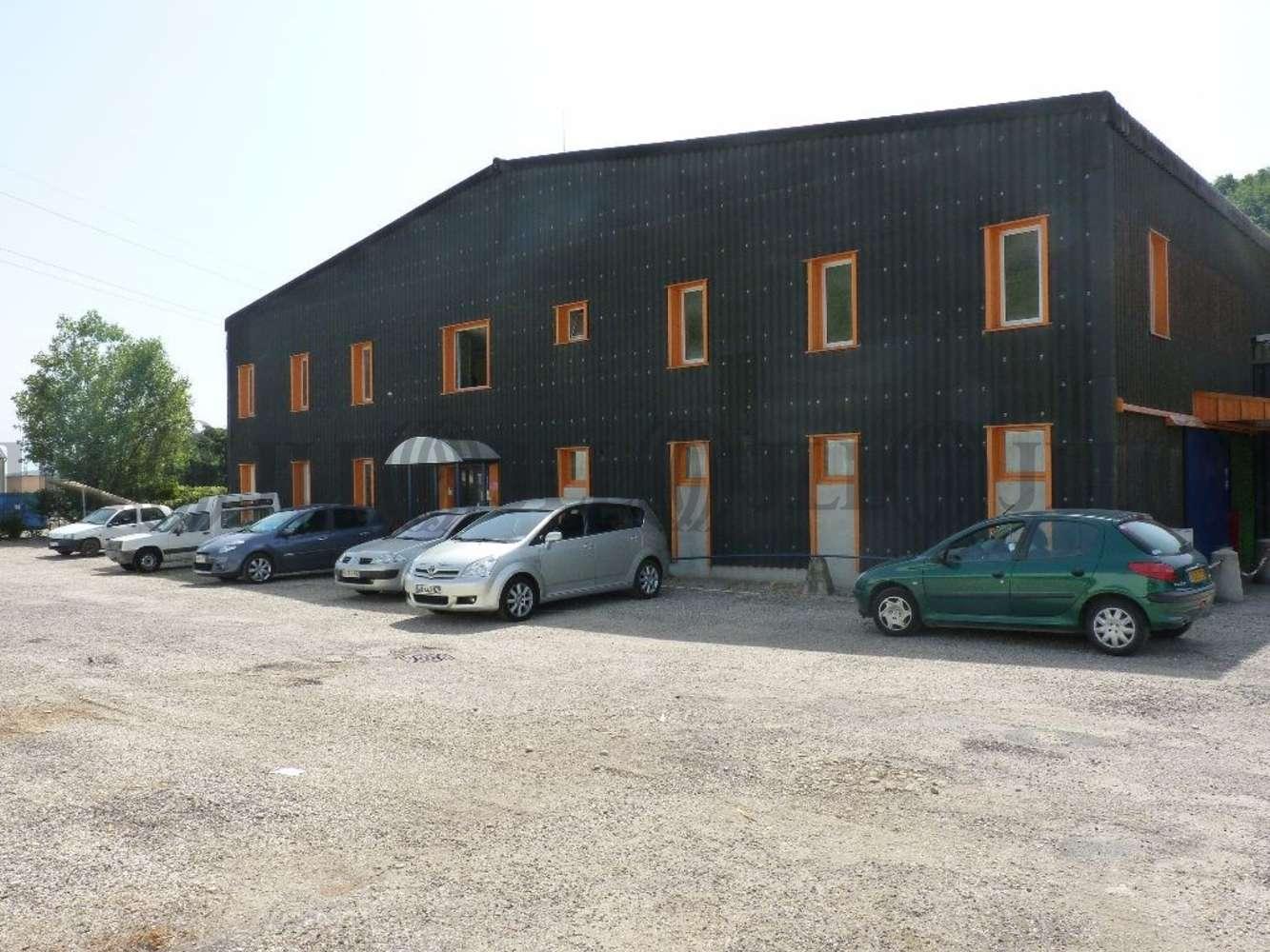 Activités/entrepôt Givors, 69700 - Location entrepot - Proche Lyon (69) - 9959498