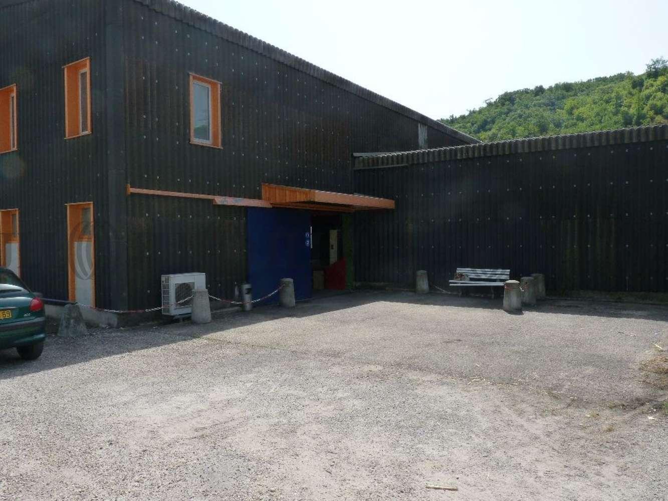 Activités/entrepôt Givors, 69700 - Location entrepot - Proche Lyon (69) - 9959500