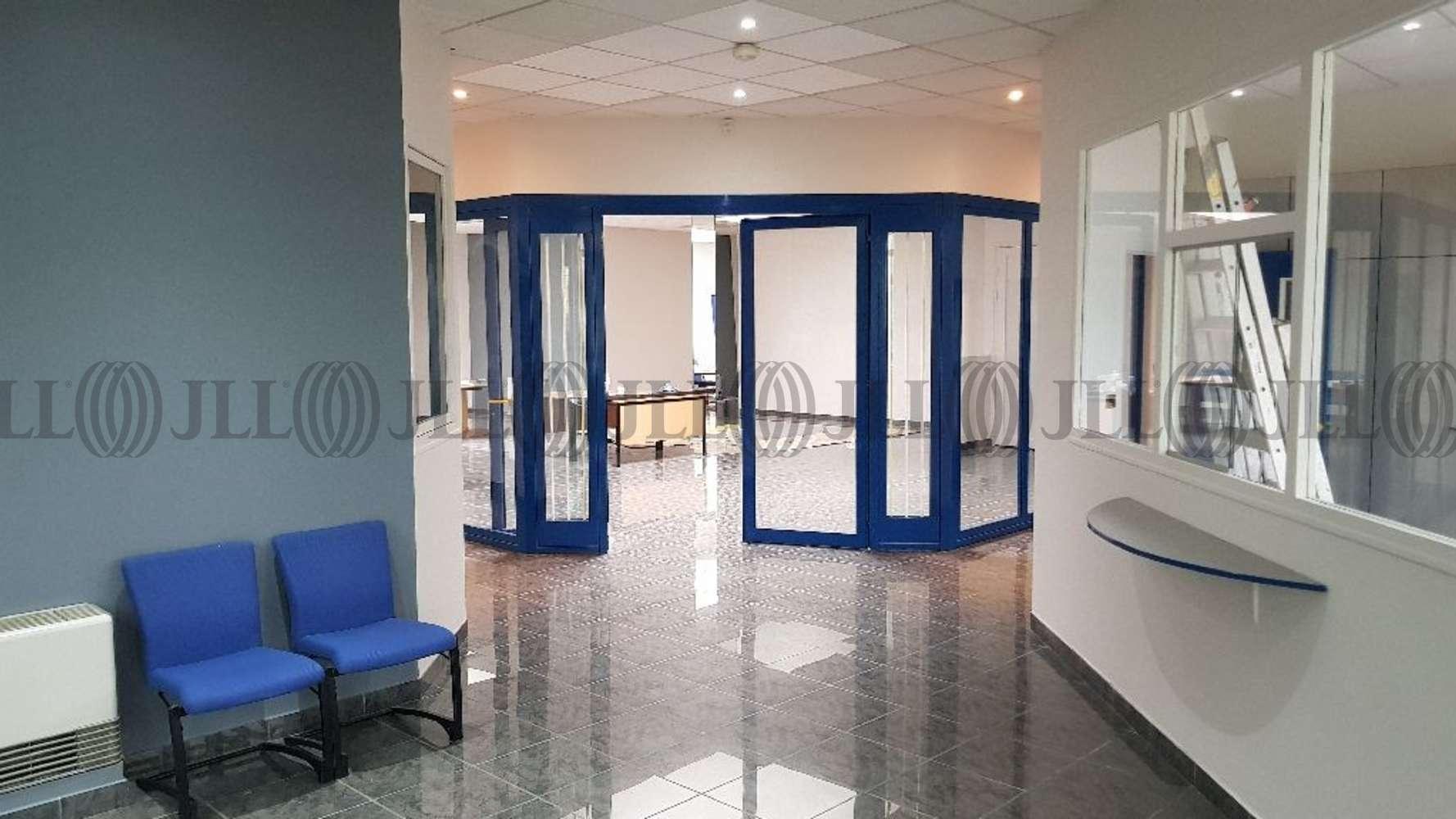 Bureaux St quentin fallavier, 38070 - Bâtiment d'activité et de bureaux Isère - 9959505