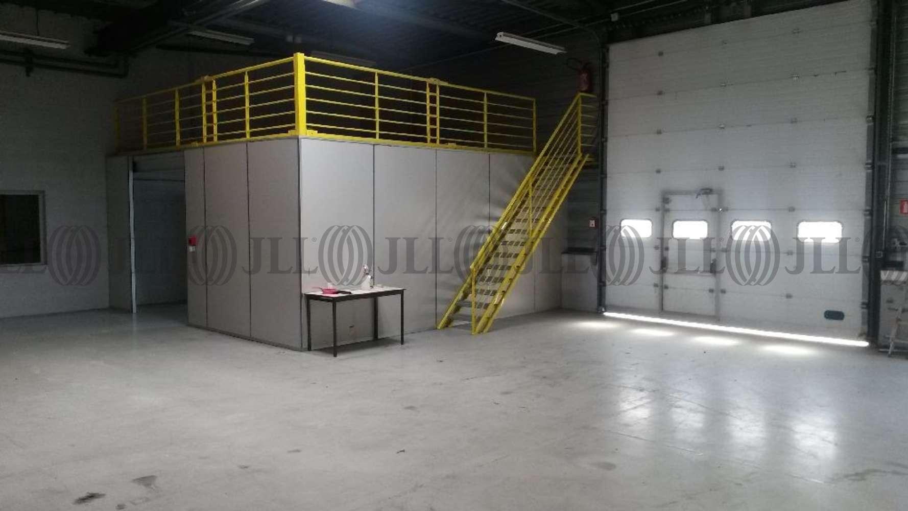 Bureaux St quentin fallavier, 38070 - Bâtiment d'activité et de bureaux Isère - 9959507