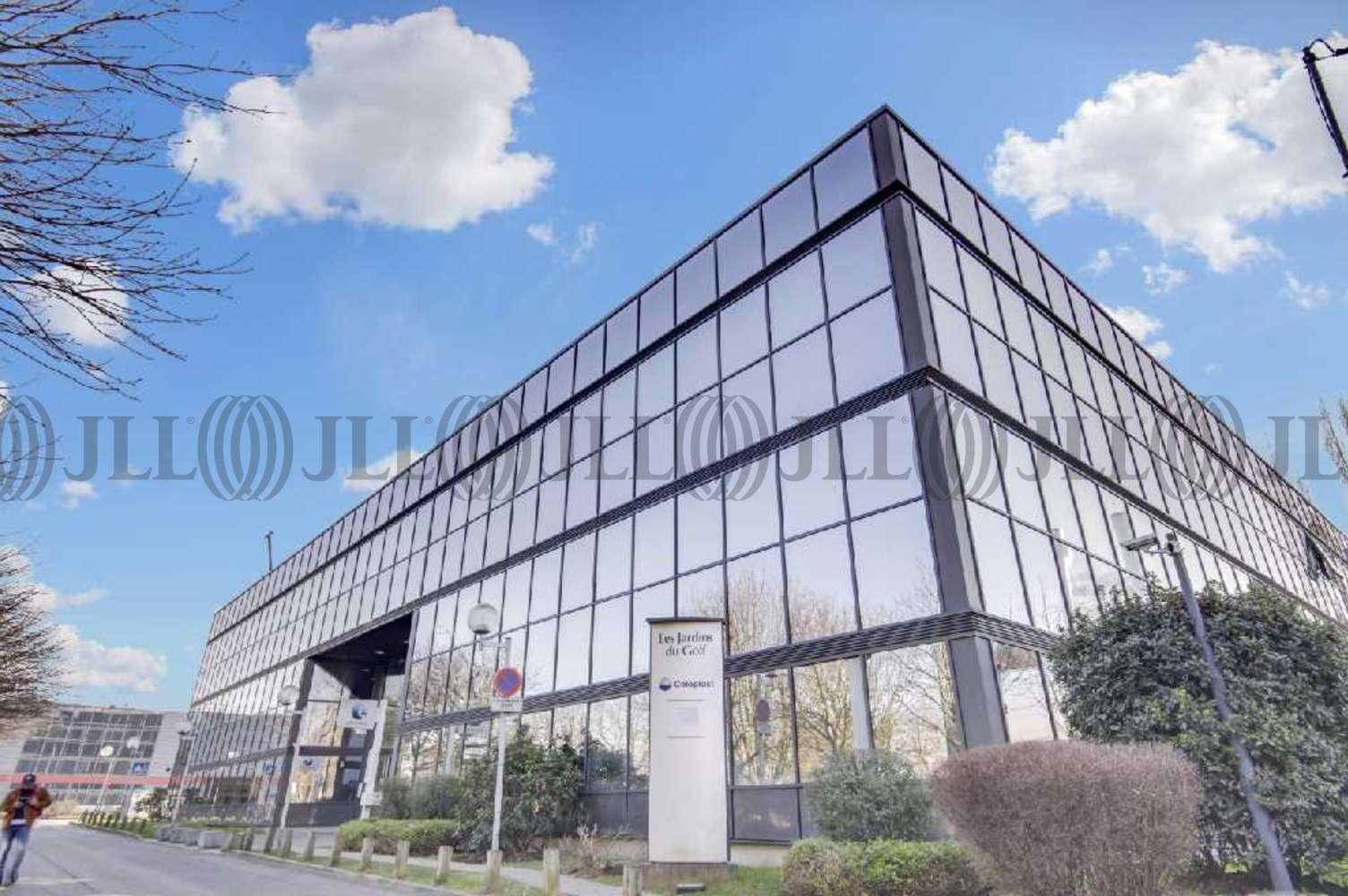 Bureaux Rosny sous bois, 93110 - LES JARDINS DU GOLF - 9983513