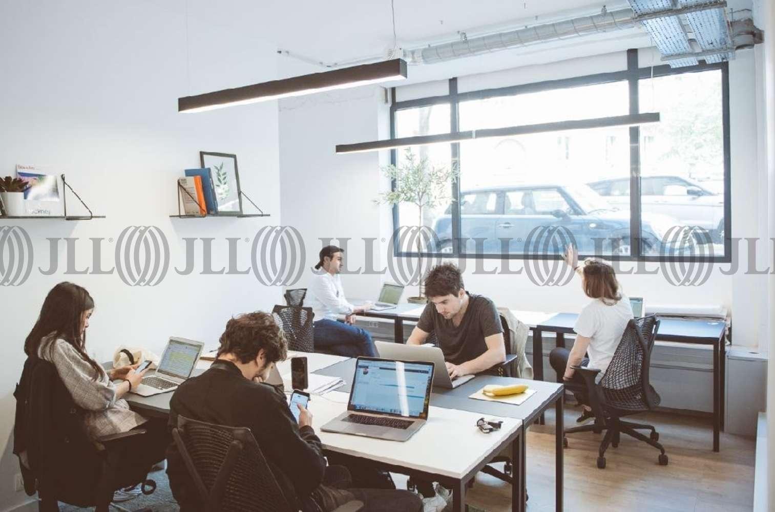 Bureaux Paris, 75016 - PATCHWORK IENA