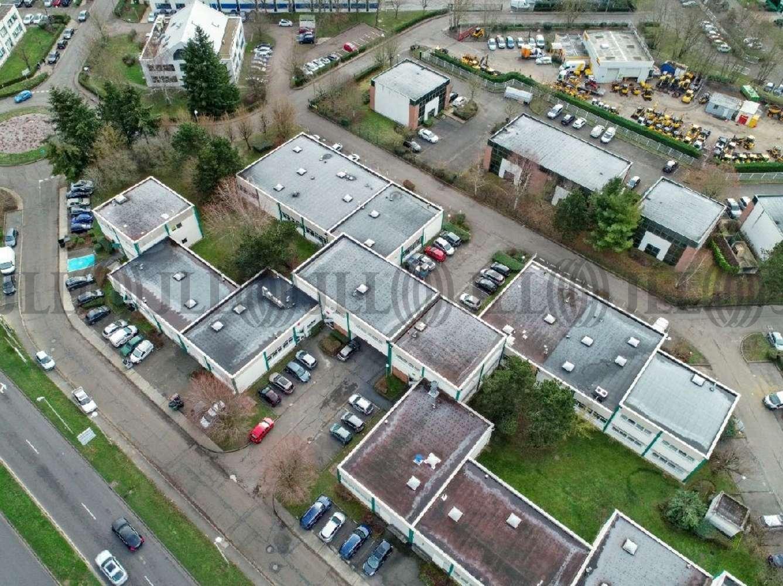 Activités/entrepôt Trappes, 78190 - PARC D'ACTIVITES DU MANET - 9983608