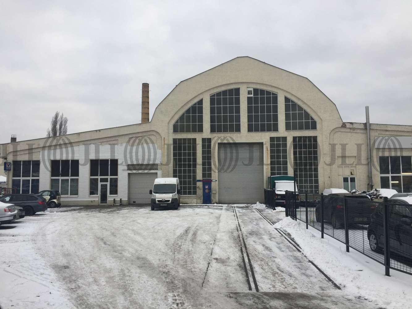 Hallen Berlin, 13088 - Halle - Berlin, Weißensee - B1190 - 9986446
