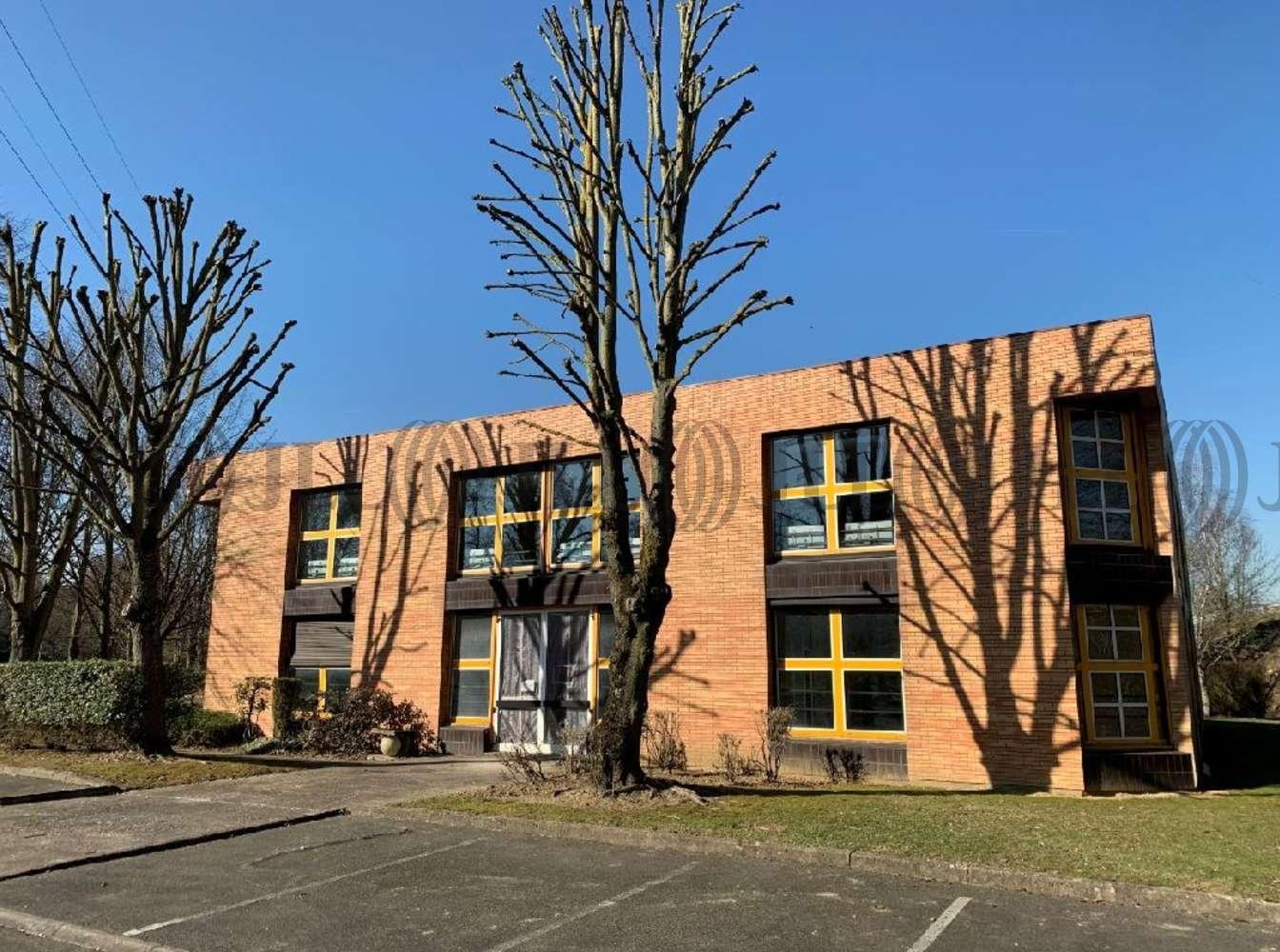Bureaux Montigny le bretonneux, 78180 - BUROPLUS - BATIMENT 5 - 9986647