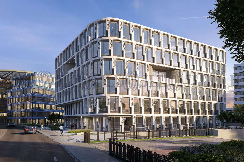 Büros Düsseldorf, 40476 - Büro - Düsseldorf, Golzheim - D1195 - 9988523