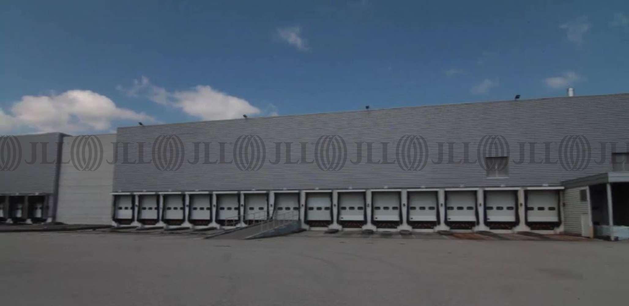 Plateformes logistiques Vaulx milieu, 38090 - LOCATION ENTREPOT LYON EST - ISÈRE - 9988853