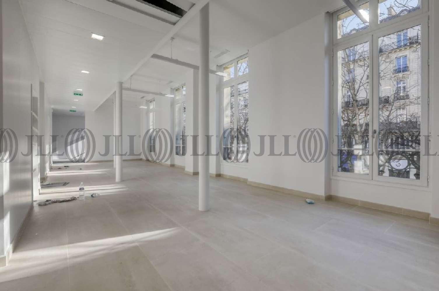 Bureaux Paris, 75011 - PATCHWORK REPUBLIQUE - 9990433