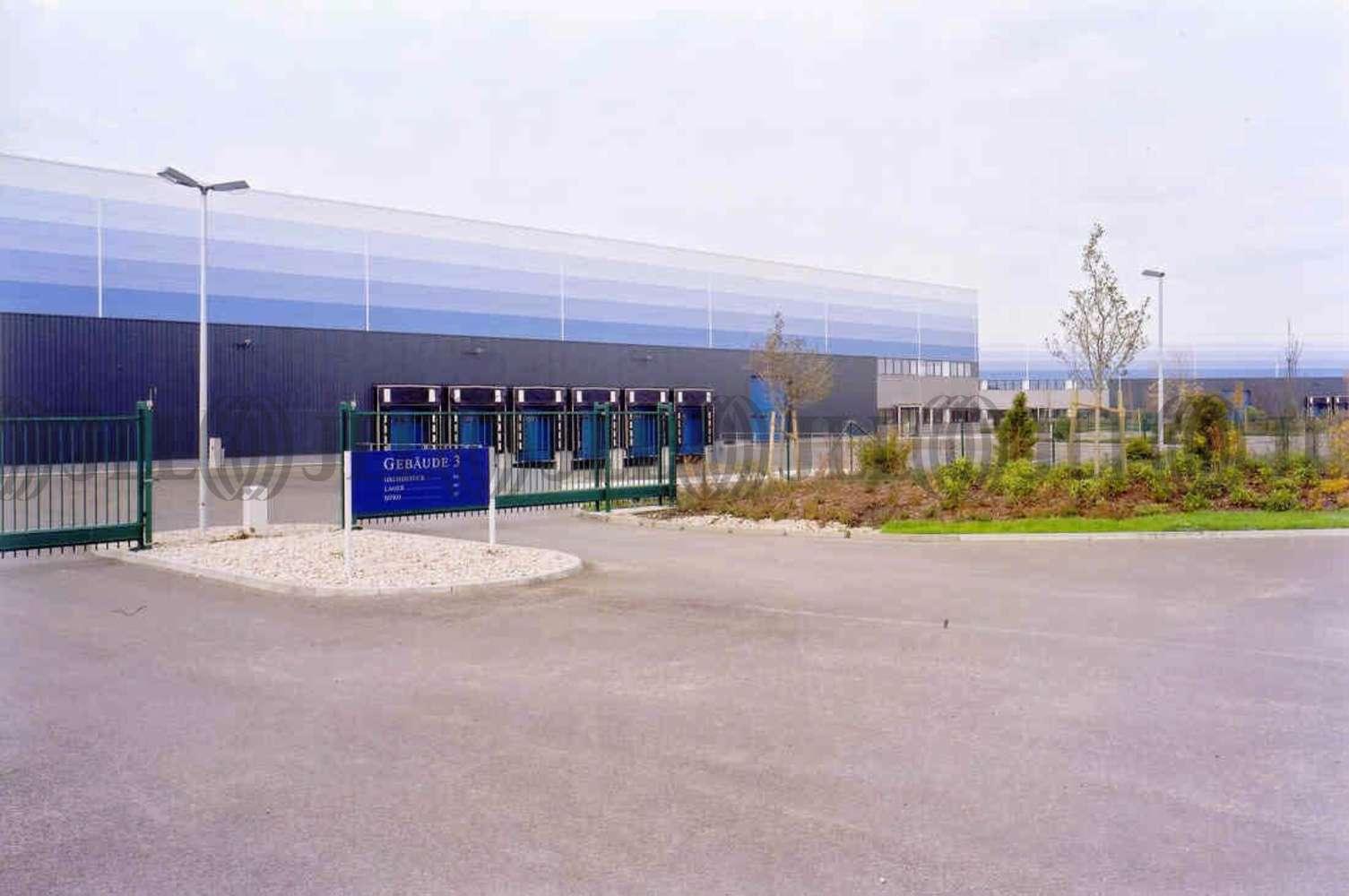 Hallen Werder (havel), 14542 - Halle - Werder (Havel), Plötzin - B1654 - 9992823