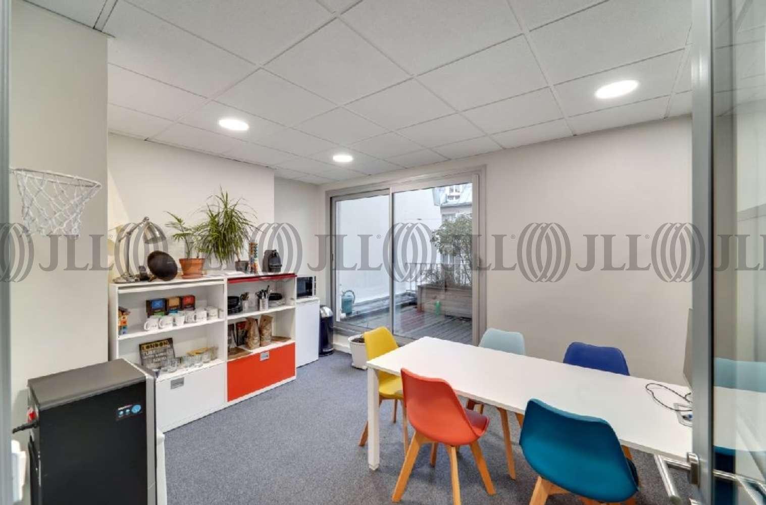 Bureaux Neuilly sur seine, 92200 - 13 RUE MADELEINE MICHELIS - 9993186