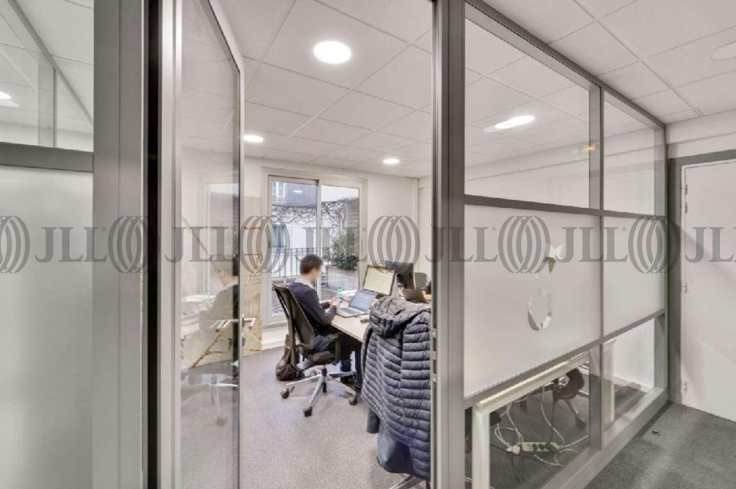 Bureaux Neuilly sur seine, 92200 - 13 RUE MADELEINE MICHELIS - 9993190