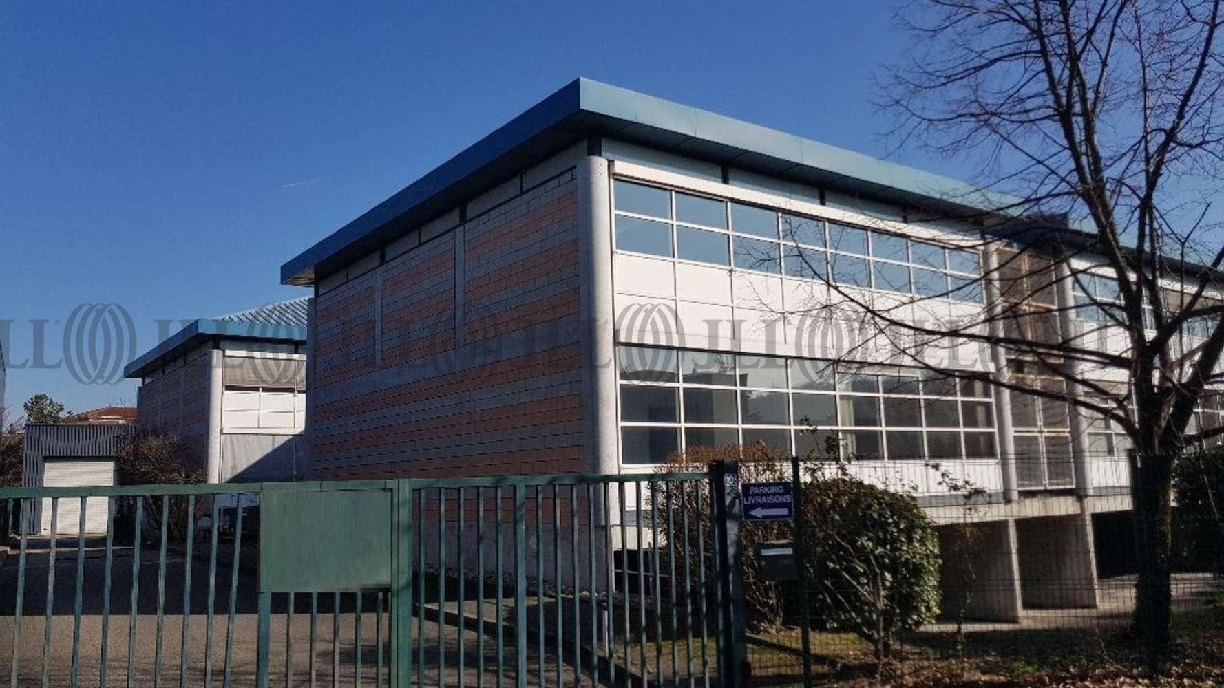 Bureaux Chasse sur rhone, 38670 - Batiment mixte à louer - Lyon Sud - 9993256