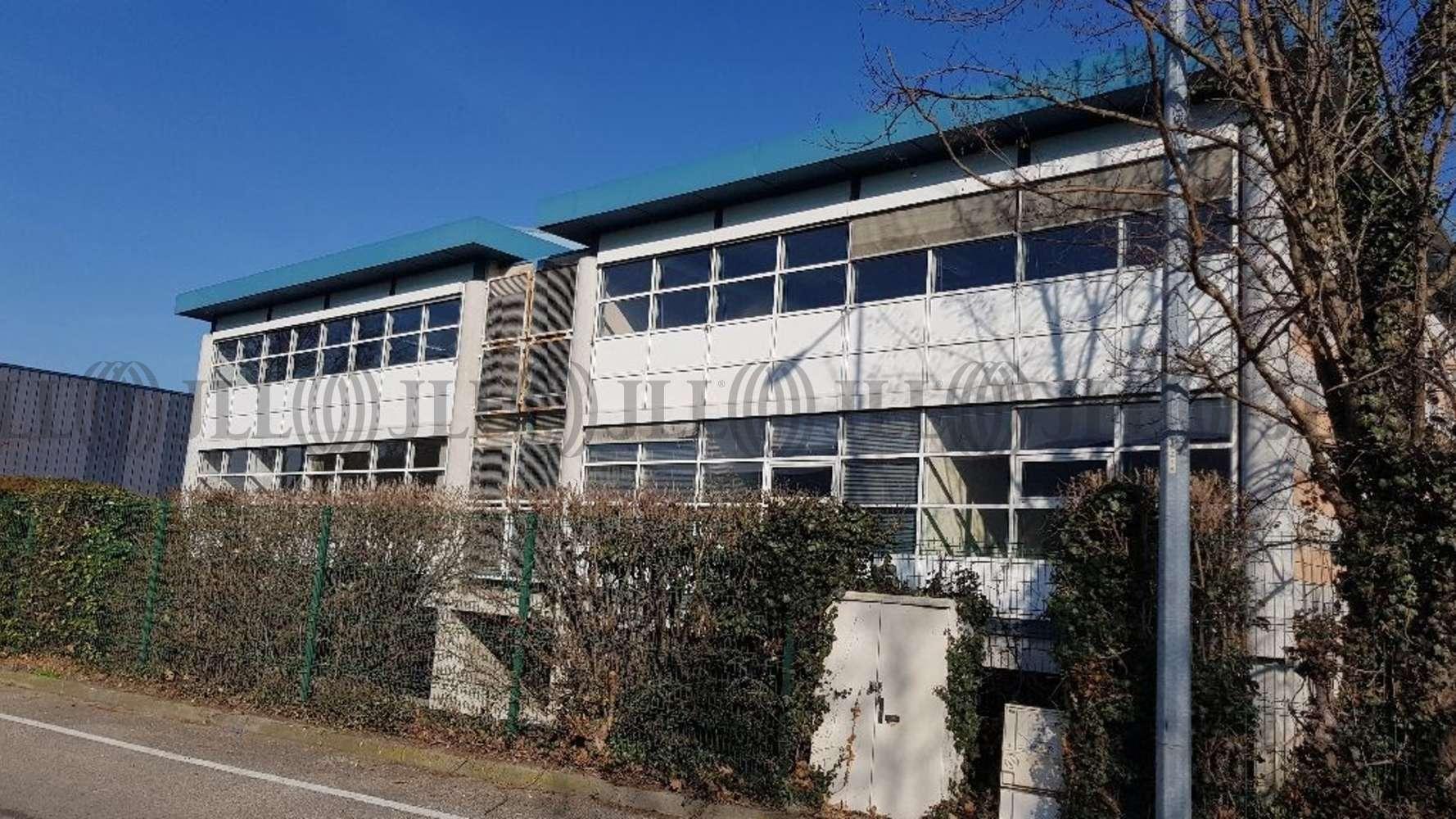 Bureaux Chasse sur rhone, 38670 - Batiment mixte à louer - Lyon Sud - 9993258