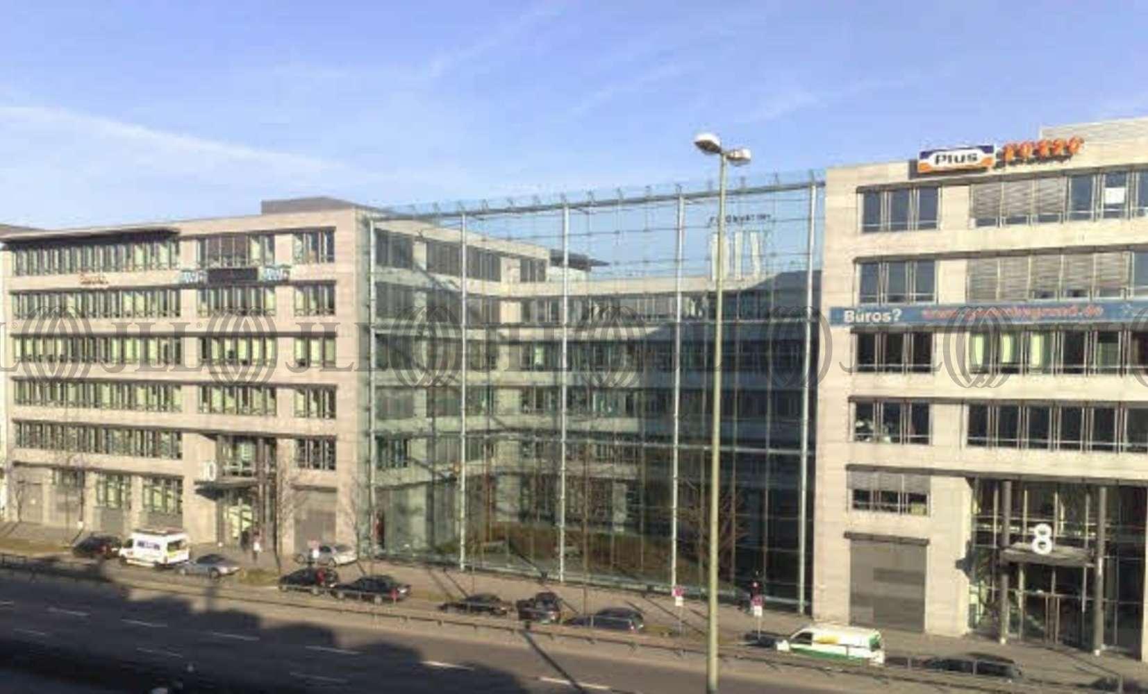Büros München, 80637