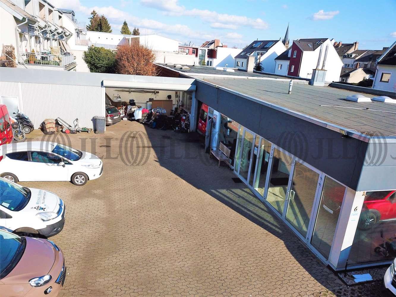 Hallen Bonn, 53121 - Halle - Bonn, Endenich - K1439 - 9995210