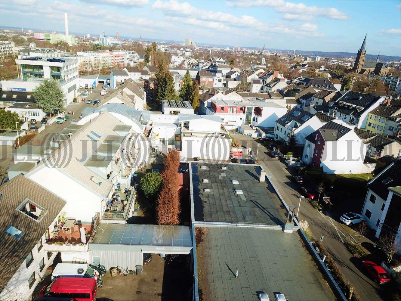 Hallen Bonn, 53121 - Halle - Bonn, Endenich - K1439 - 9995212