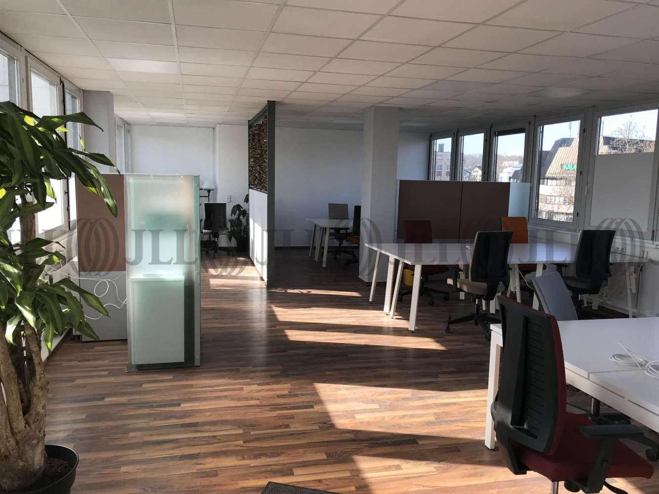 Büros Stuttgart, 70372 - Büro - Stuttgart, Bad Cannstatt - S0607 - 9995241
