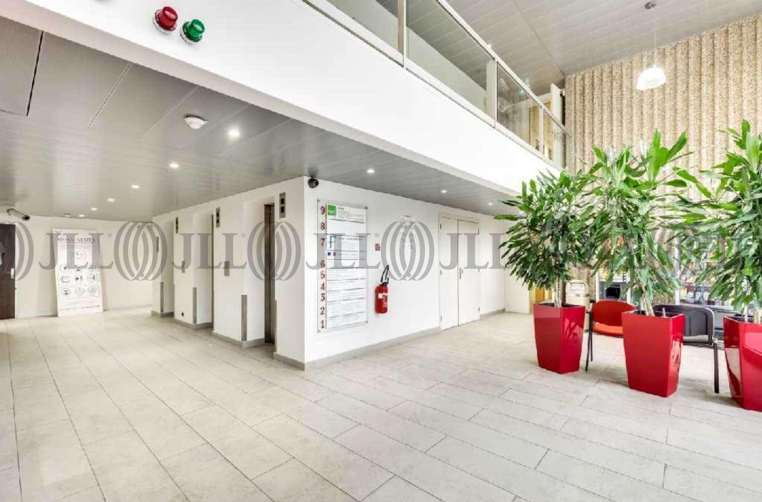 Bureaux Bobigny, 93000 - 1 AVENUE YOURI GAGARINE - 9996027