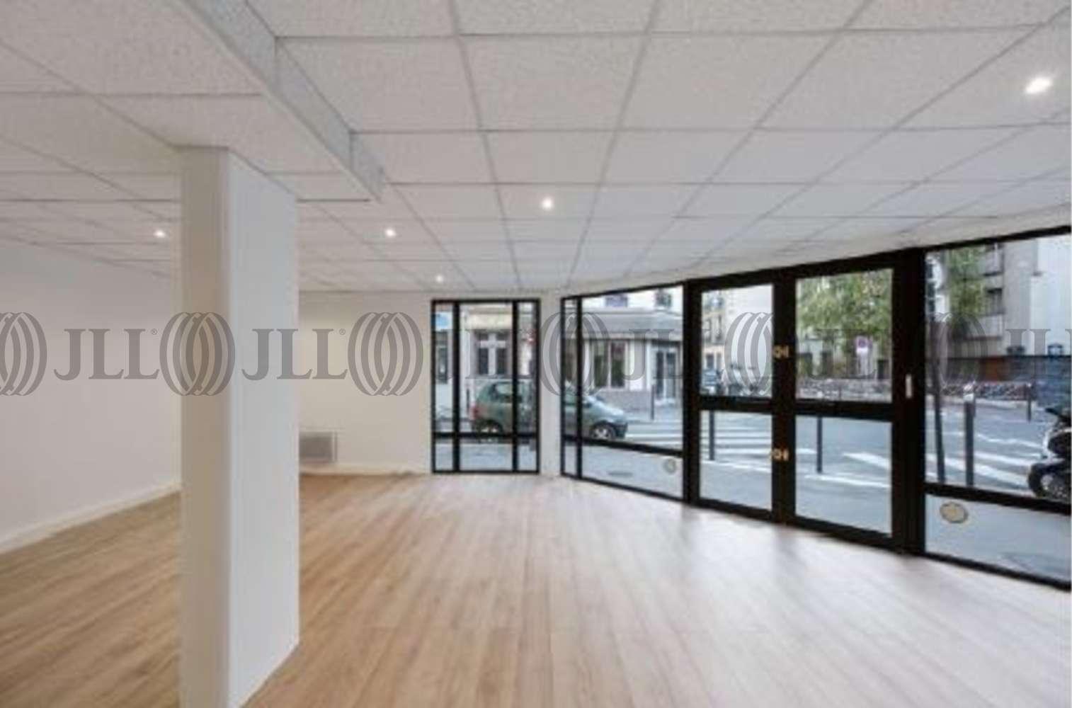 Bureaux Paris, 75015 - 27 RUE DES BERGERS - 9997126