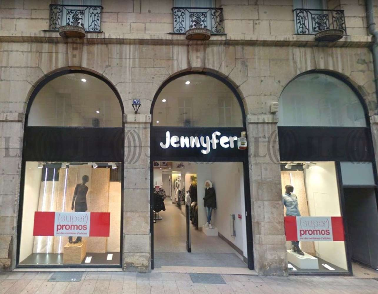 Commerces Dijon, 21000 - JENNYFER - 9998097