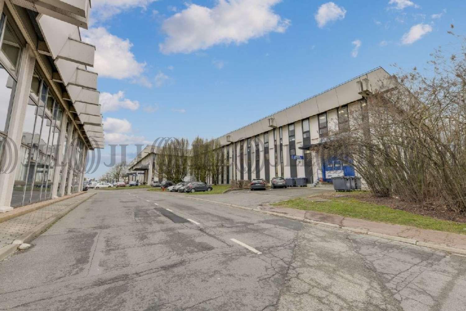 Activités/entrepôt Rungis, 94150 - DOHA - 10009476