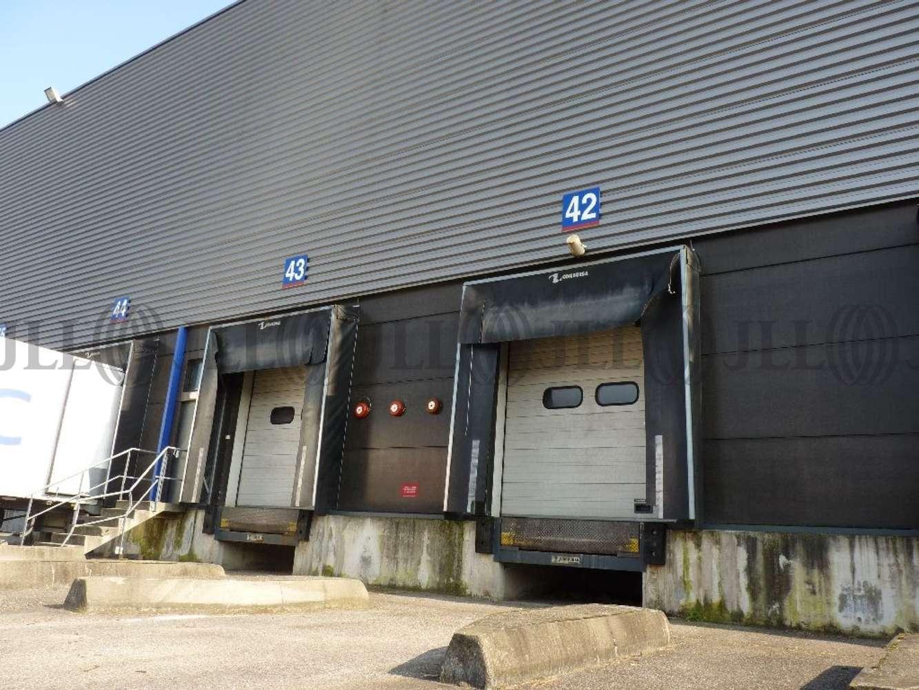 Plateformes logistiques St laurent de mure, 69720 - Location entrepot Lyon Est (Rhône) - 10009486