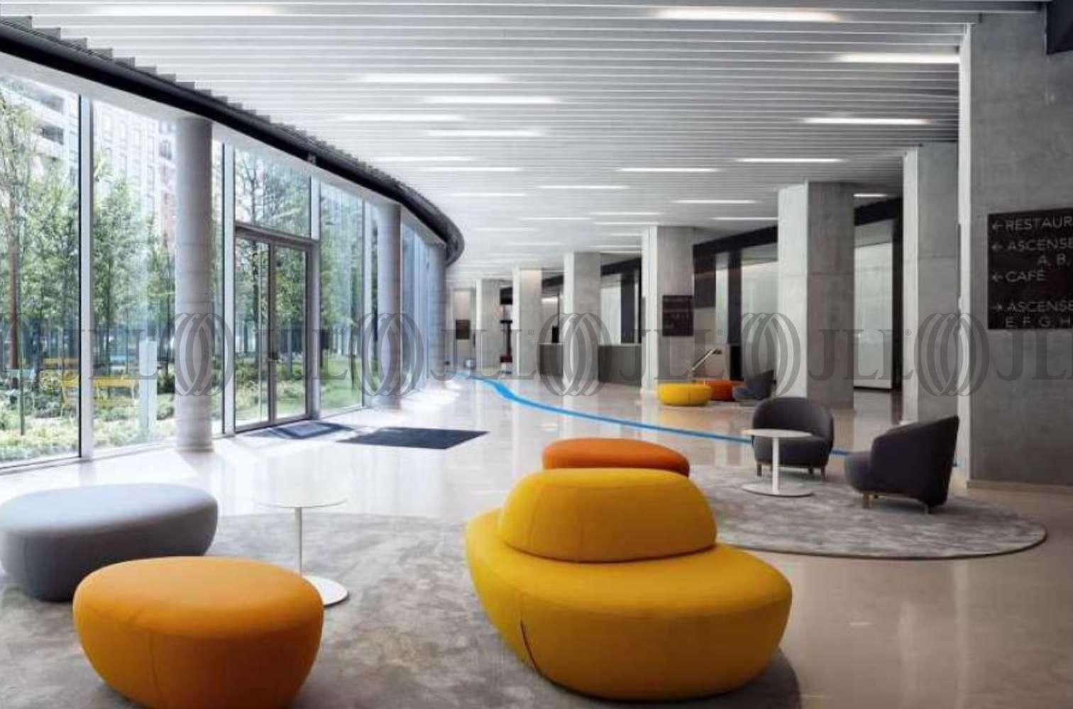 Bureaux Paris, 75014 - LE JOUR - 10009835