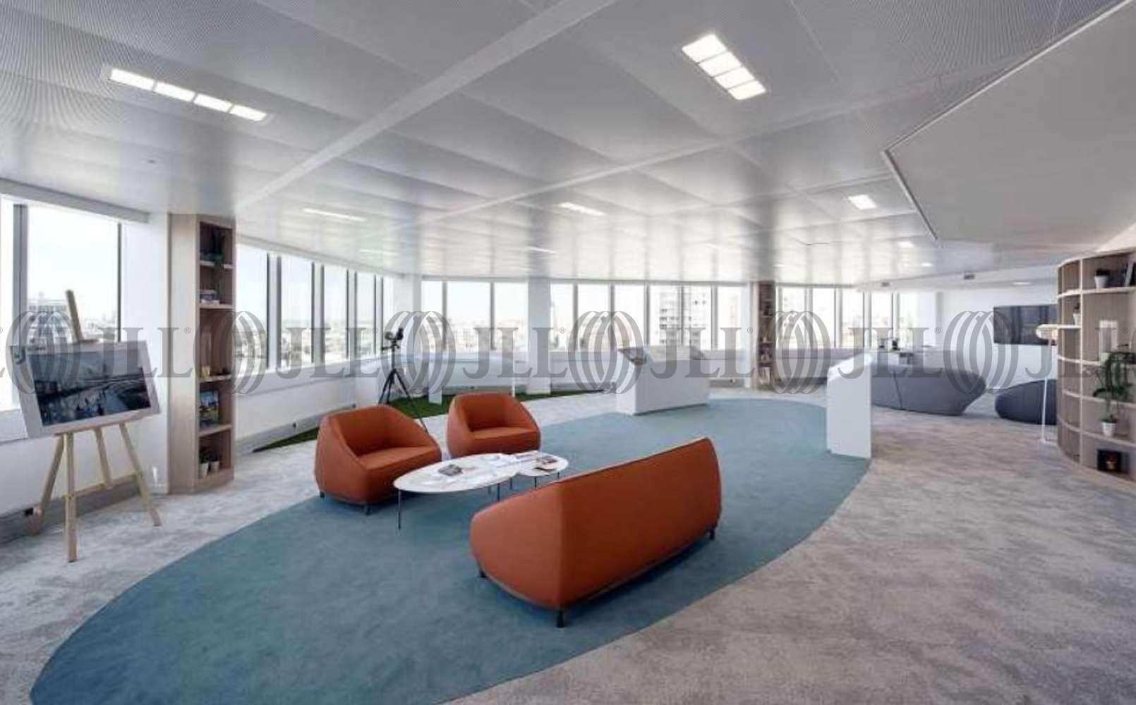 Bureaux Paris, 75014 - LE JOUR - 10009837