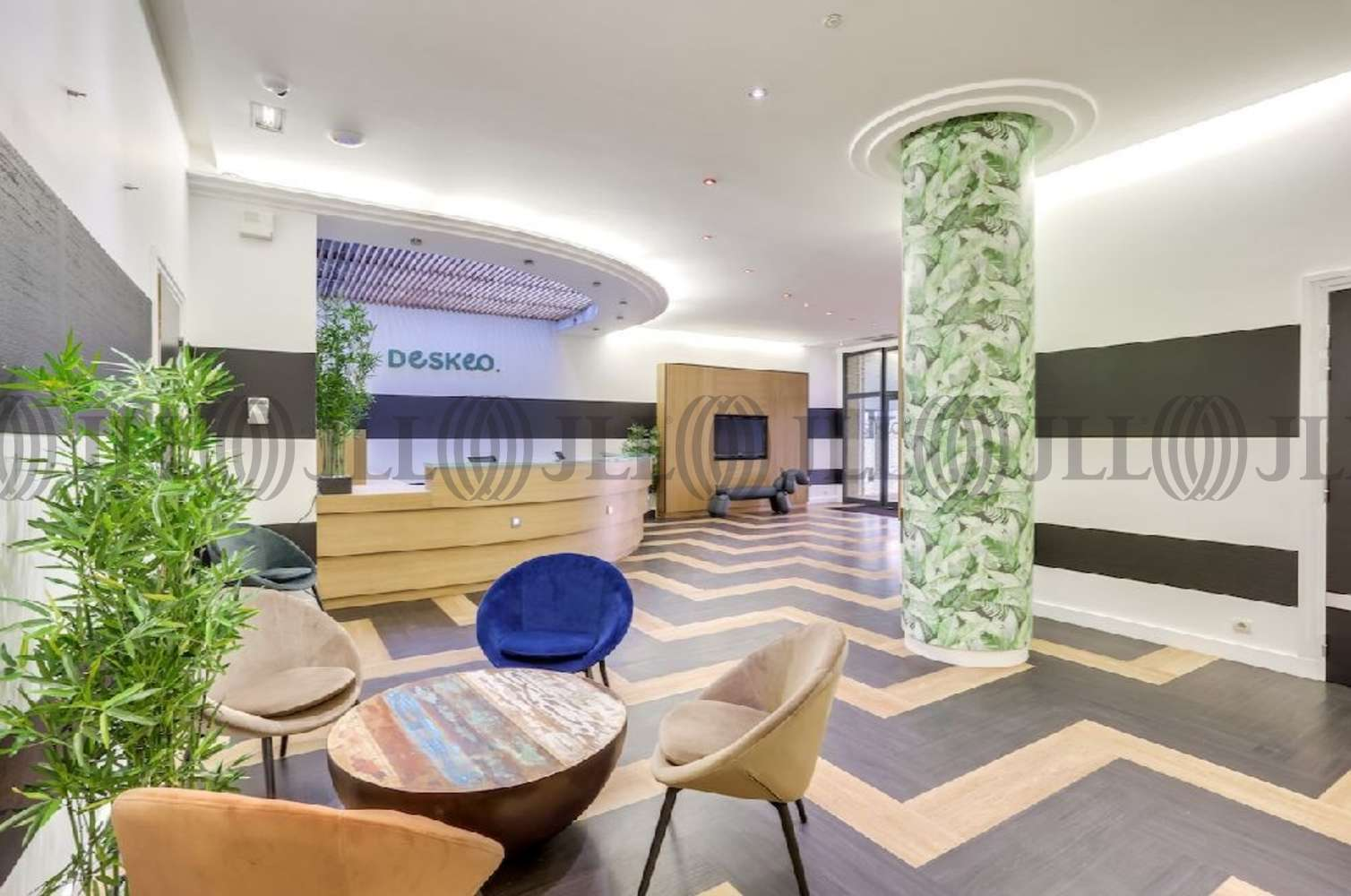 Bureaux Paris, 75017 - DESKEO PARIS 17 - 10009863