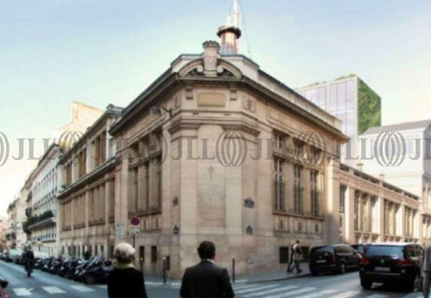 Bureaux Paris, 75009 - WEWORK TRUDAINE