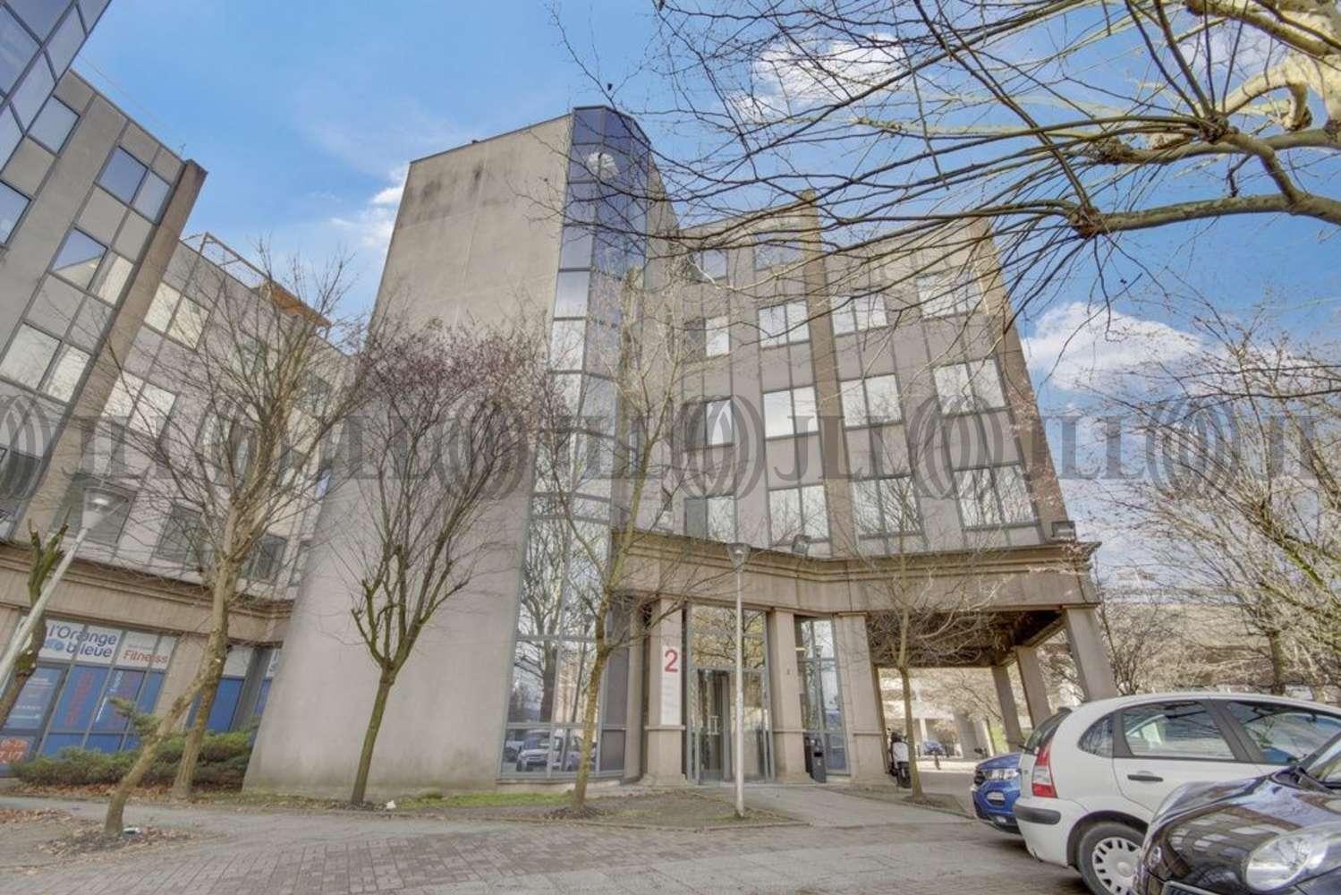 Bureaux Neuilly plaisance, 93360 - VAN GOGH - 10010966