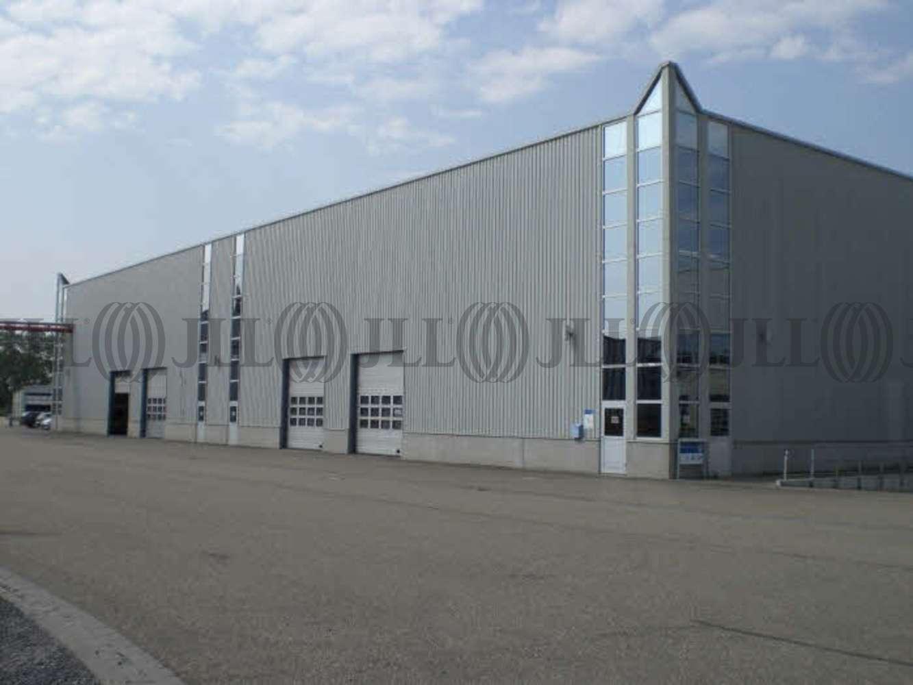 Hallen Geldern, 47608 - Halle - Geldern, Veert - D0924 - 10017220