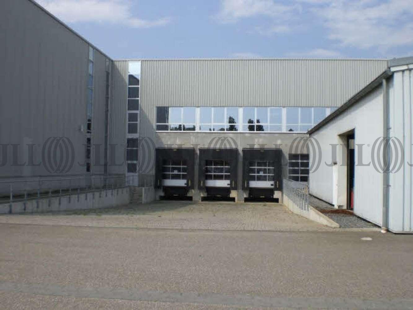 Hallen Geldern, 47608 - Halle - Geldern, Veert - D0924 - 10017219