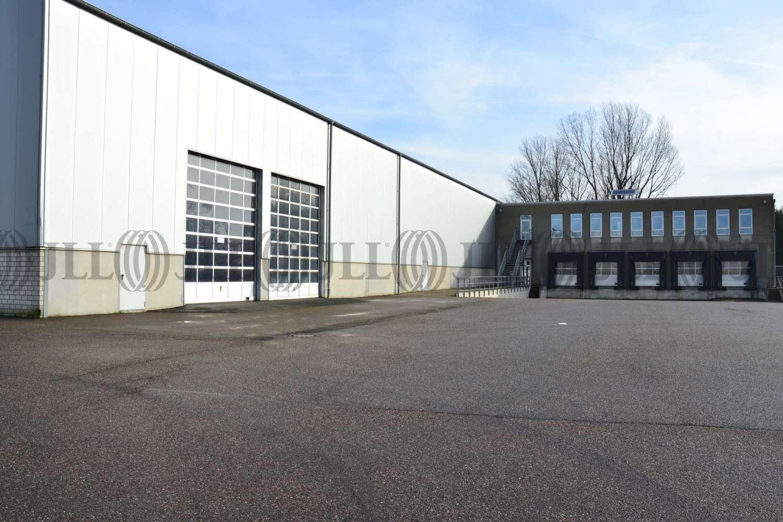 Hallen Geldern, 47608 - Halle - Geldern, Veert - D0924 - 10017227