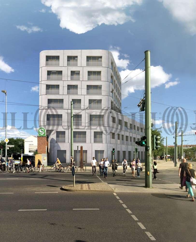 Büros Berlin, 10115 - Büro - Berlin, Mitte - B1666 - 10017290