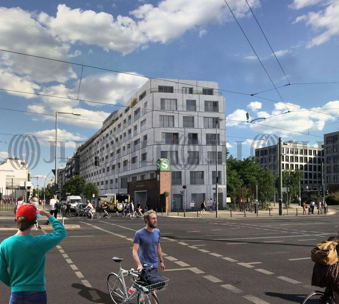 Büros Berlin, 10115 - Büro - Berlin, Mitte - B1666 - 10017289