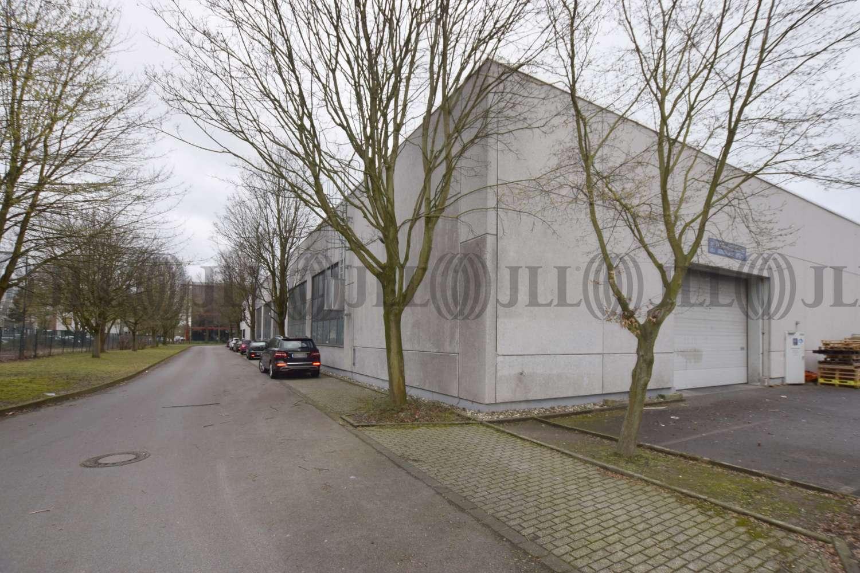 Hallen Düsseldorf, 40472 - Halle - Düsseldorf, Lichtenbroich - D2554 - 10017301