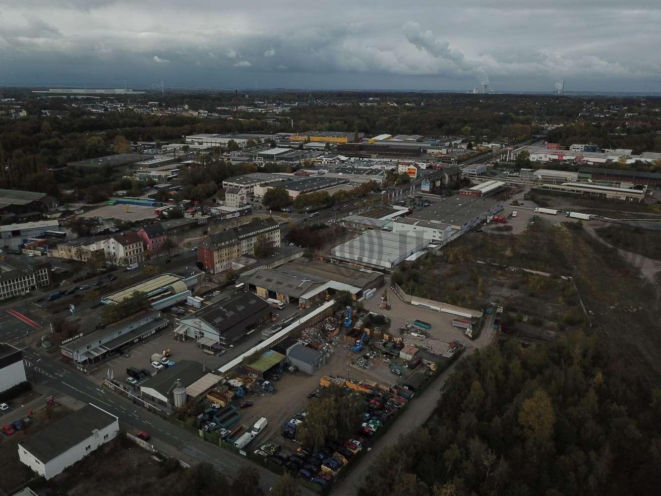 Hallen Dortmund, 44145 - Halle - Dortmund, Mitte - D2204 - 10018318