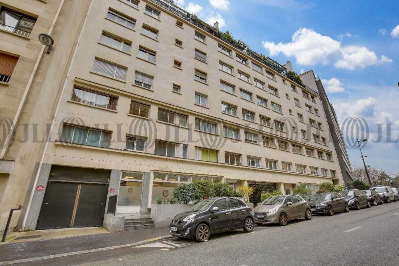 Bureaux Paris, 75016 - 45 RUE RAFFET