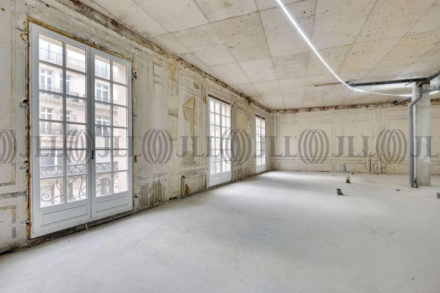 Bureaux Paris, 75008 - PERSHING HALL