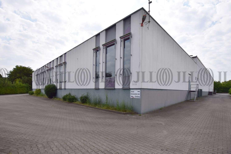 Hallen Bochum, 44866 - Halle - Bochum, Wattenscheid - D2559 - 10020748