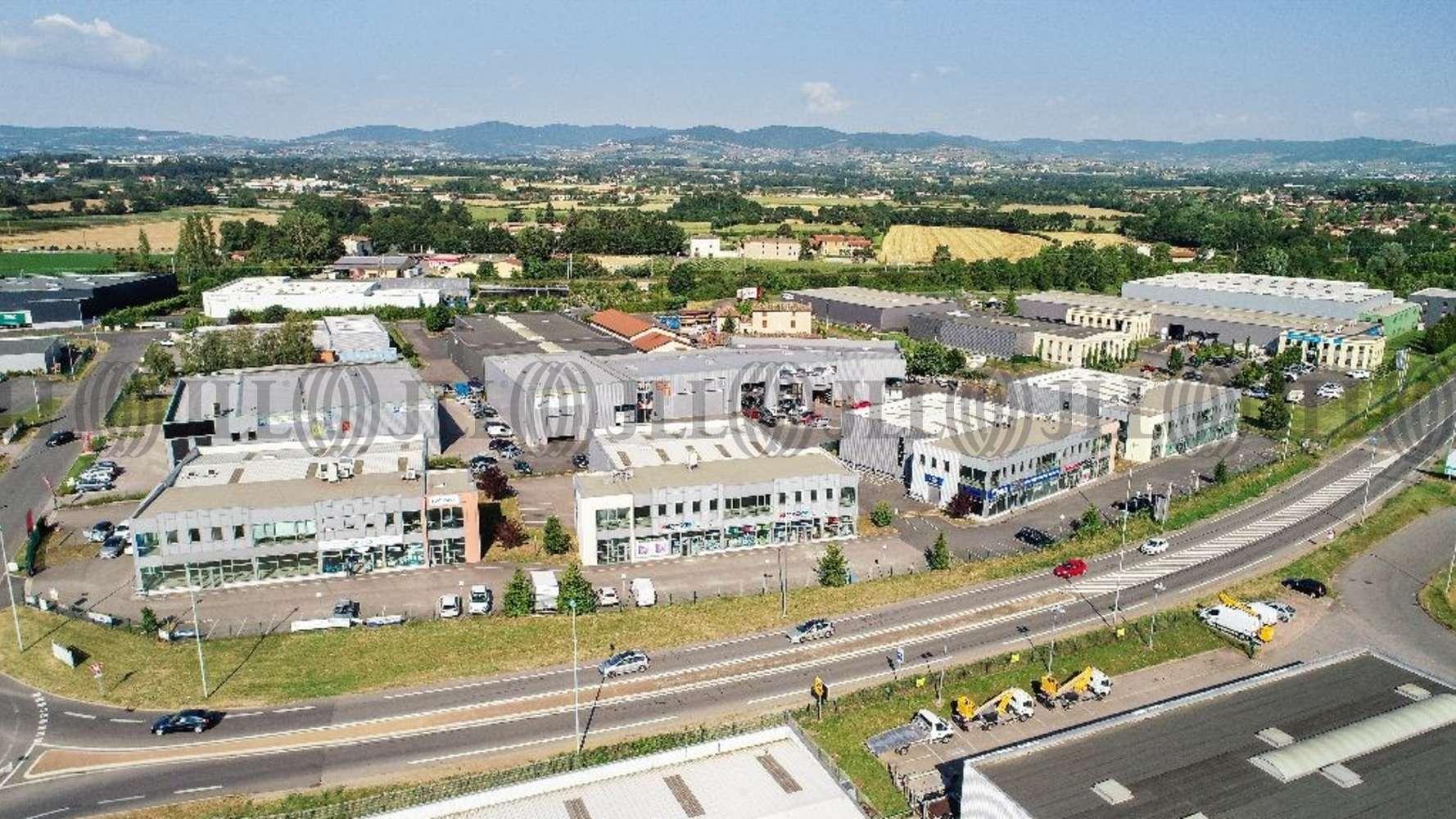 Activités/entrepôt Arnas, 69400 - LOCATION LOCAUX D ACTIVITE LYON NORD - 10021053
