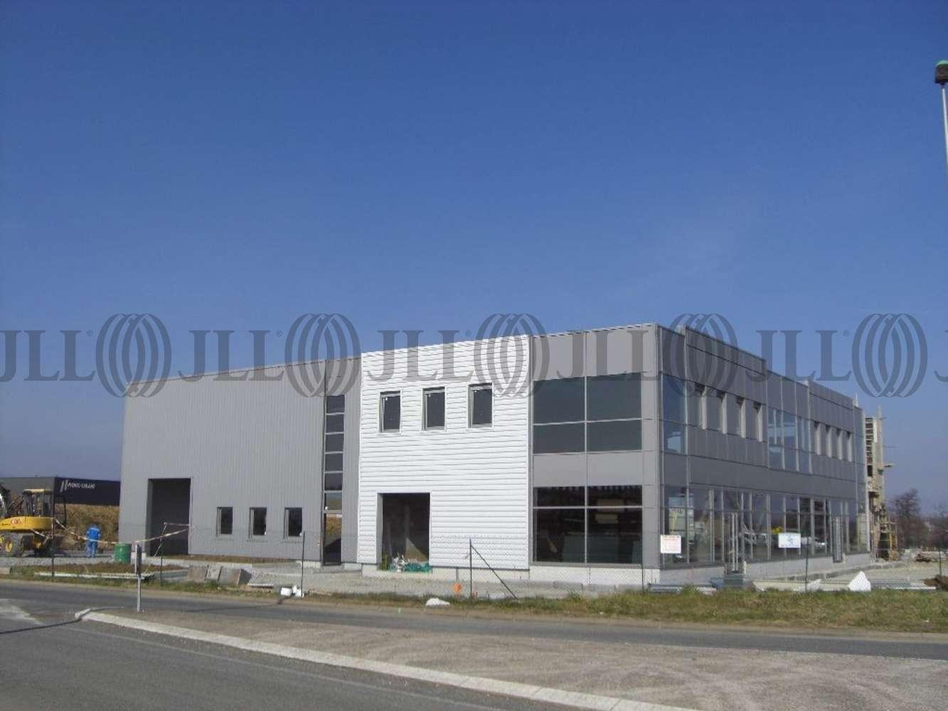 Activités/entrepôt Arnas, 69400 - LOCATION LOCAUX D ACTIVITE LYON NORD - 10021057