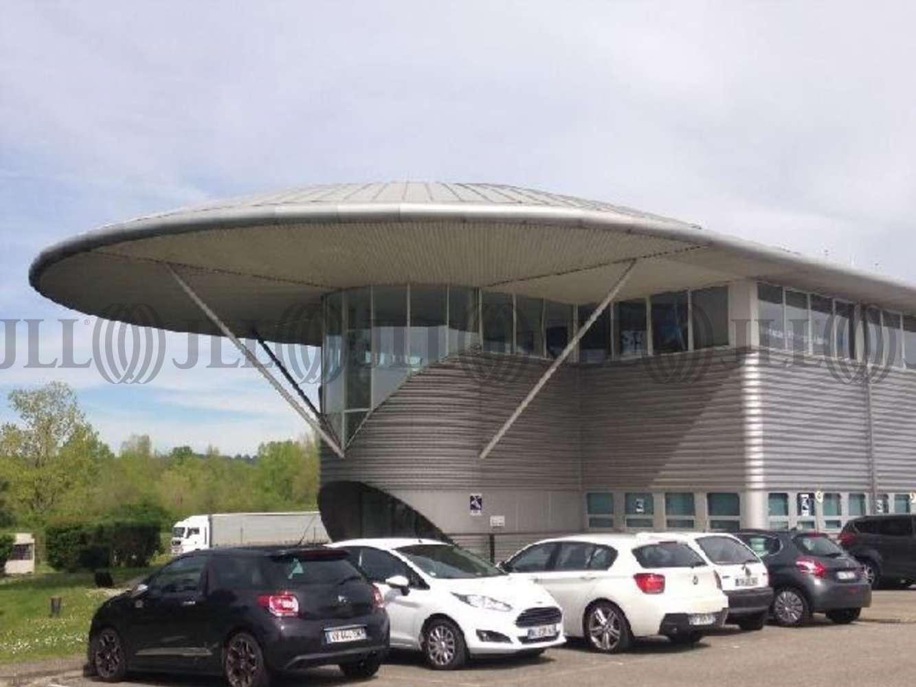 Activités/entrepôt Villefontaine, 38090