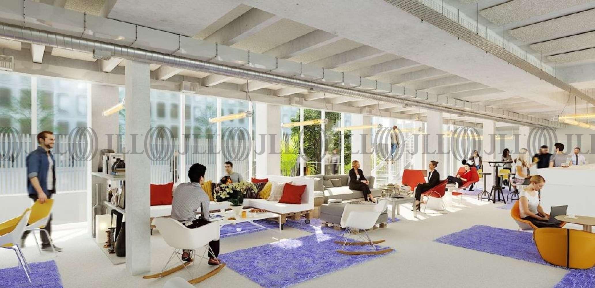 Bureaux Paris, 75013 - ILLUMINE ( EX BO13) - 10022709
