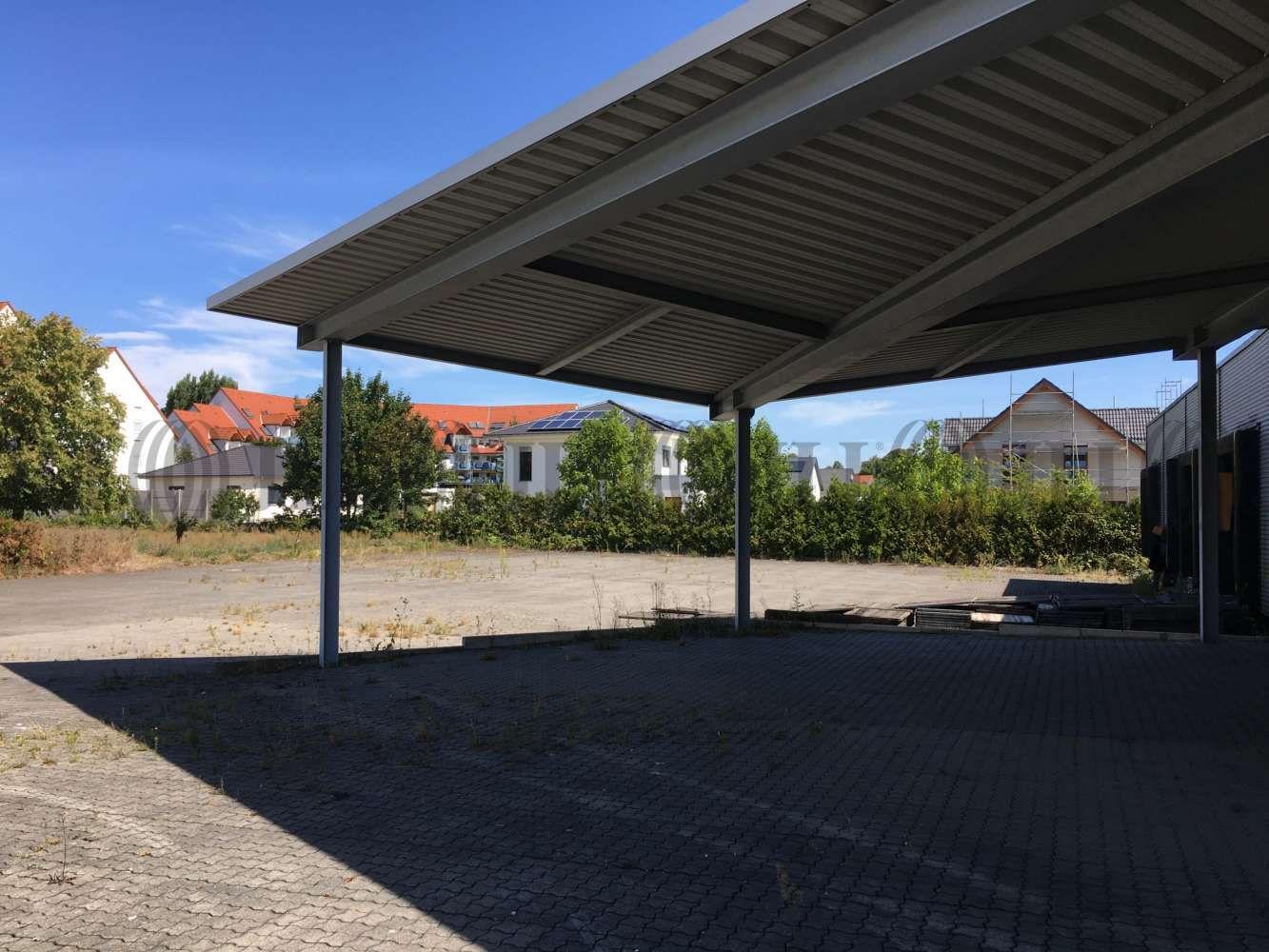 Hallen Taucha, 04425 - Halle - Taucha - B1308 - 10024284